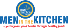 Men in the Kitchen